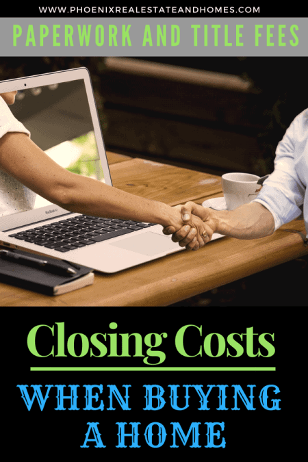 shaking hands after closing the costs of the house