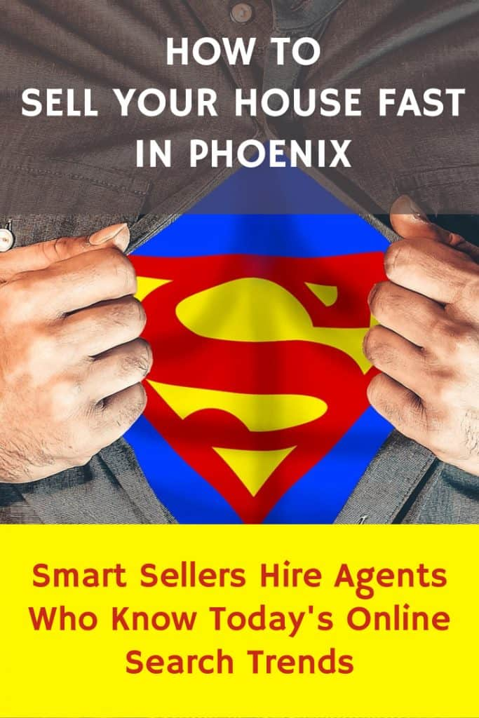 sell your house fast in Phoenix
