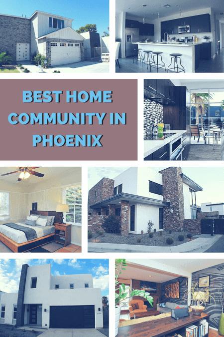 Beautiful houses in Pheonix built by New Home Builders in Phoenix AZ