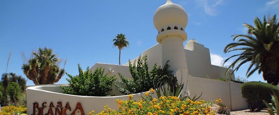 Casa Blanca Paradise Valley Home Community