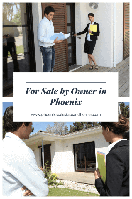 Young Professionals Pricing Your Home that was For Sale by Owner