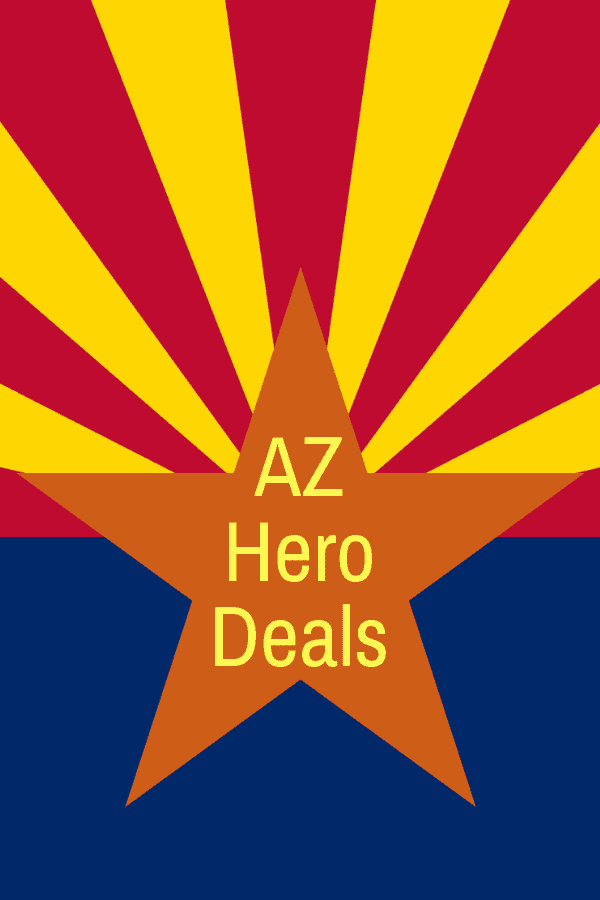 AZ Hero Deals