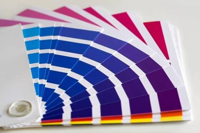 paint color deck