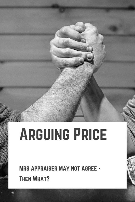 Arguing Price