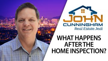 What Follows the Home Inspection Results