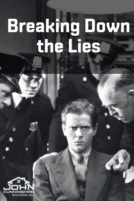 Consequences of Lying on a Mortgage Application - Breaking Down the Lies