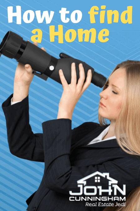 How to find a Home | Start Your Home Search Online